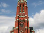 Johannes kyrka