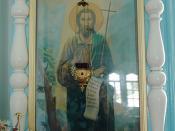 Johannes Prodromos in Karakol