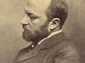 English: Photograph of Henry James.