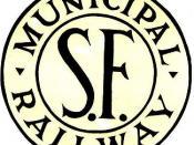 Old Muni logo