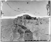 Hopi pueblos - NARA - 523646