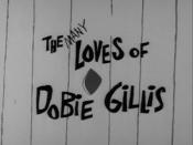 The Many Loves of Dobie Gillis