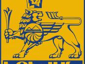 Seal of Yerevan