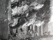 Anger at military conscription during the American Civil War led to the New York Draft Riots of 1863, one of the worst incidents of civil unrest in American history. The city's Irish and Excelsior brigades were among the five Union brigades with the most