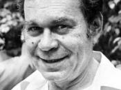 English: Portrait of Eli M. Goldratt