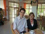 Jung und Älter - Zusammen in der Politik