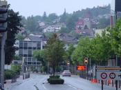 Vaduz centre