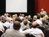 Family and MWR Command participates in 2011 Installation Management Symposium 110426