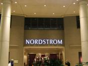 English: Nordstrom at Washington Square (Oregon) Español: Nordstrom en Washington Square (Oregón)