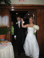 Mr. and Mrs. Eisenhart
