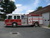 Wilmington FD