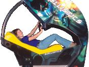 Ballistics Arcade