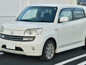 English: Daihatsu Coo