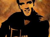 Elvis Presley cor 03