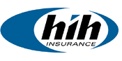 HIH Insurance corporate logo