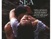 Film poster for Wide Sargasso Sea - Copyright 1993, New Line Cinema