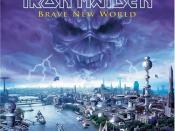 Brave New World (Iron Maiden album)