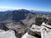 Mount Whitney Summit, 14,505 Feet, California
