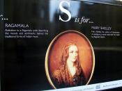 MARY SHELLEY AT THE BODLEIAN LIBRARY