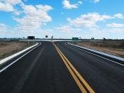 Estrada Ipirá-Pintadas - BA 414