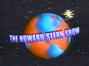 Opening title for Stern's Fox pilot.