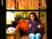 The Babysitter (novel)