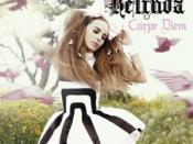 Carpe Diem (Belinda album)