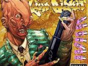 Shotgun (Limp Bizkit song)