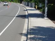 Speedy Bike Lane