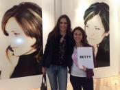 Betty, riflessioni e sorrisi (2)