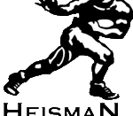 List of Heisman Trophy winners