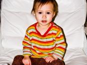 Hazel @ 13 months