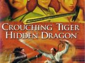 Crouching Tiger, Hidden Dragon (video game)