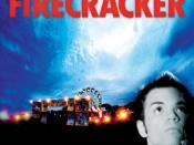 Firecracker (film)