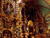 English: Cabecera de la iglesia del Convento de Santa Clara de Estella, Navarra, España