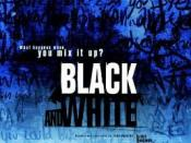 Black and White (1999 film)