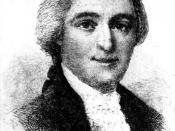 English: William Blount. Signer of the Constitution of the United States of America. Deutsch: William Blount. Unterzeichner der Unabhängigkeitserklärung der USA.
