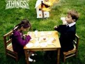 Terrible Things (album)