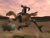 The raising, breeding, and racing of Chocobos was a much requested addition to the game