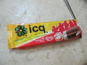 Ice cream icq