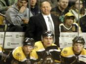 080228 Coach Claude Julien