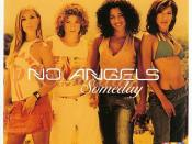 Someday (No Angels song)