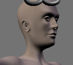 English: TMS_Butterfly_Coil_HEAD Image:GNUFDLG.png