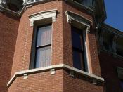 Benjamin Harrison Home