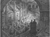 Over London–by Rail from London: A Pilgrimage (1872)