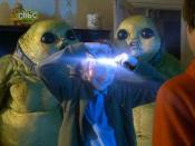 The Lost Boy (The Sarah Jane Adventures)