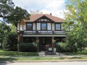 Nathaniel Moore Banta House