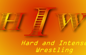 Hard and Intense Wrestling