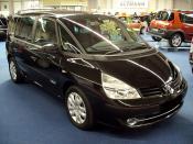 Renault Espace III Phase II