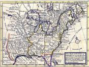 New France, 1735